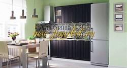Кухня Кантри МДФ 1600 венге