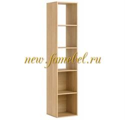 Нильсон 2 шкаф-стеллаж