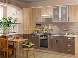Кухня Сандра 2800 Кухонный гарнитур