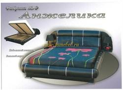 Кровать Анжелика с подъемником