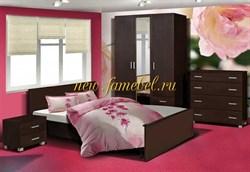 Гарнитур Спальня Милена 3