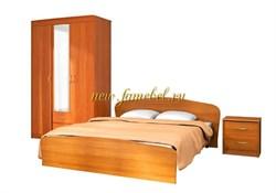 Мебель для спальни спальня Светлана 34