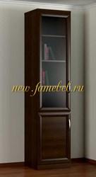 Шкаф книжный 1.3