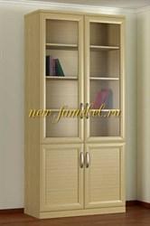Шкаф книжный 2.3