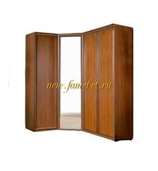 Шкаф угловой Классика 2