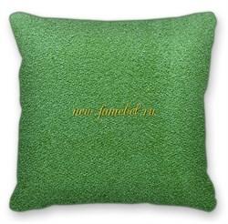 Подушка Милан зеленый - фото 5308