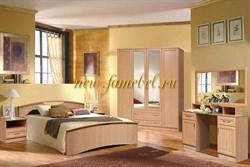 Спальня Милена 8