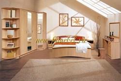 Спальня Милена 9