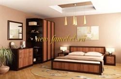 Спальня Валерия 5