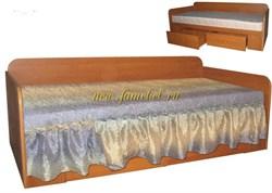 Кровать Дрим с ящиками