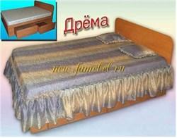 Кровать Дрёма с ящиками