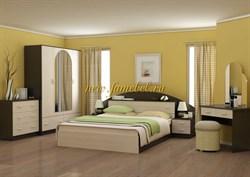 Спальня Александра 2 комби