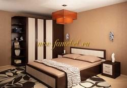 Спальня Валерия 10