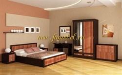 Спальня Валерия 12