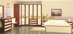 Спальня Валерия 15