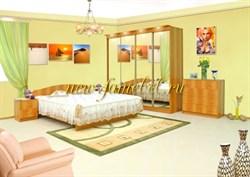Спальня Светлана 11