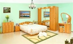 Спальня Светлана 8