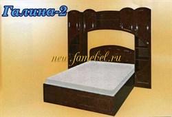 Спальня Галина 2 МДФ