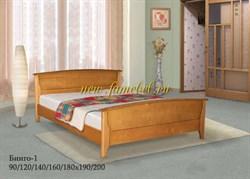 Кровать Бинго 1 массив
