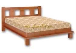 Кровать Галлея 1 массив
