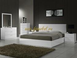 Спальня Модерн 1 МДФ глянец