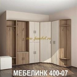 Прихожая Мебелинк 400-07
