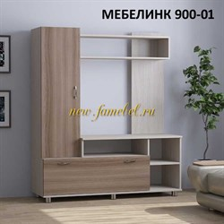 Тумба под ТВ Мебелинк 900-01
