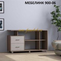 Тумба под ТВ Мебелинк 900-06