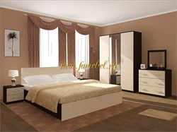 Спальня Зарина