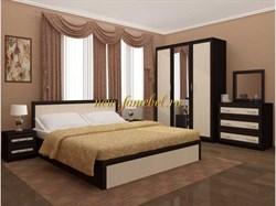 Спальный гарнитур Зарина 2