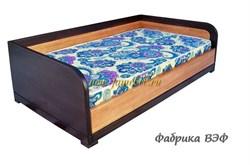 Кровать Дельта-Эко 3 с подъемным механизмом