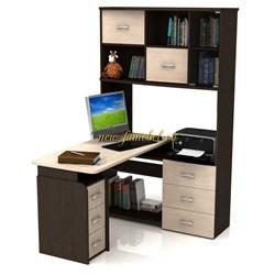 Компьютерный стол Абсолют 6 угловой