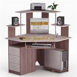 Роберт 69 угловой компьютерный стол