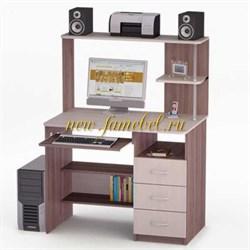 Компьютерный стол Роберт 63