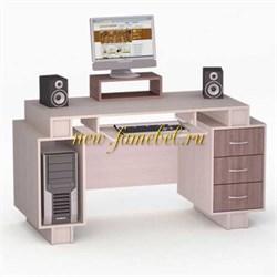 Стол компьютерный Роберт 54 без надстройки