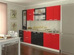 Кухня Лилия 4 МДФ Делюкс
