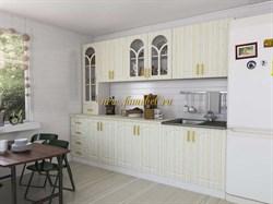 Кухня Лилия 4 МДФ
