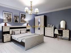 Спальня Бася 3 МДФ