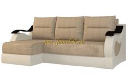 Угловой диван Капля евро 05