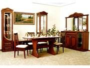 Набор мебели для гостиной модульная система МДФ 1 комплектация 1.
