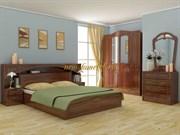 Спальня Камелот мдф