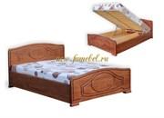 Кровать NDK 12