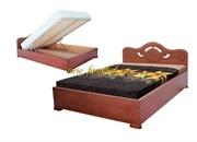 Кровать Кармен с подъемником