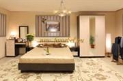 Спальня Светлана М5 с трёхдверным шкафом