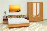 Спальня Светлана М8