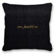 Подушка Милан черный