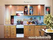 Кухня Лилия 3 МДФ 240