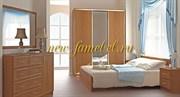Спальня Валерия 14