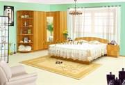 Спальный гарнитур Светлана 12