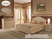 Спальня Дафни МДФ